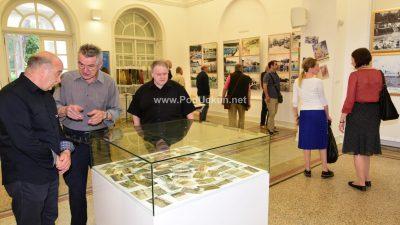 U Hrvatskom muzeju turizma otvorena izložba 'Hrvatska jadranska kupališna baština'
