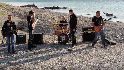 Riječka grupa PleteRI ima novi singl i spot – Poslušajte pop-rock baladu 'Mrak'