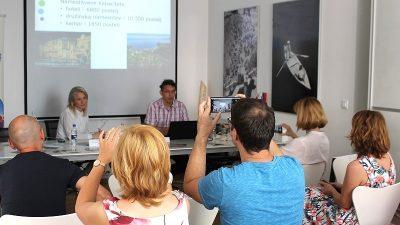 Slovenskim novinarima predstavljena outdoor ponuda i najavljena outdoor događanja  Opatijske rivijere