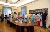 U gradu Opatiji održan prijem za uspješne sportaše
