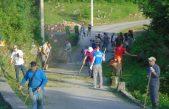 FOTO Kad se male ruke slože – Mještani održali tradicionalno čišćenje cesta u MO Principi