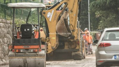 Interventni radovi na Kosovu uz posebnu regulaciju prometa, dio naselja bez vode