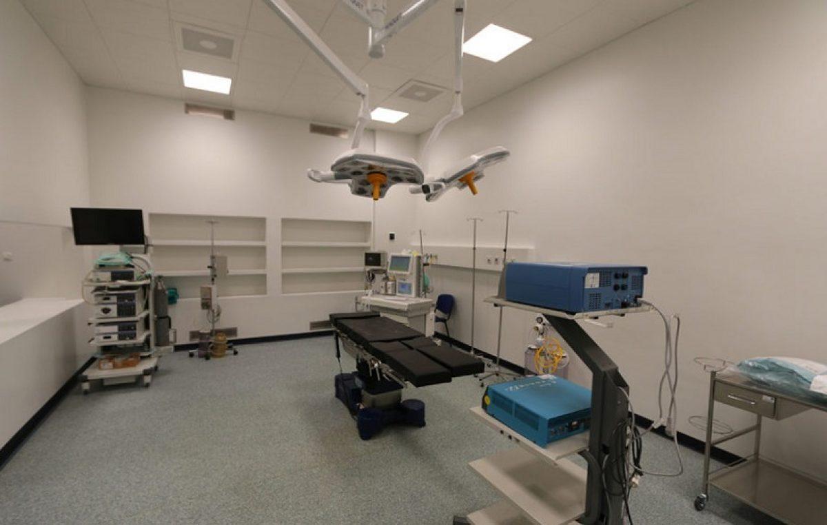 Dovršen projekt rekonstrukcije i opremanja dnevnih bolnica riječkog KBC-a – Ukupno obnovljeno 12 jedinica na lokalitetima Rijeka, Sušak i Kantrida