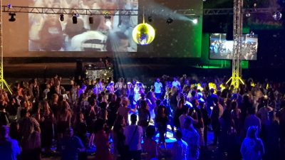 FOTO/VIDEO RetrOpatija završila velikim partyjem na Ljetnoj uz rekordnu posjećenost