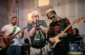 FOTO Retropatija u znaku blues rocka – Nadahnutim nastupom Jed Becker's Group oduševio posjetitelje