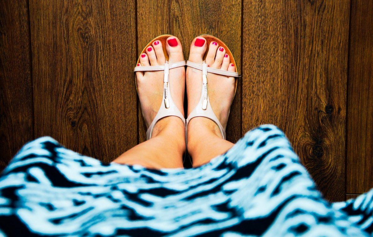 Inspiracija za ljetne mjesece – Pronašli smo 15 prekrasnih elegantnih sandala u Tower centru Rijeka