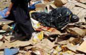 EKSKLUZIVNE FOTOGRAFIJE I VIDEO Leš u smeću i policijska vozila – 'Drama' na deponiju Osojnica