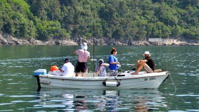 Održano Međunarodno prvenstvo u sportskom ribolovu @ Opatija