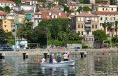 FOTO Pedesetak ribolovaca na Međužupanijskom prvenstvu u Opatiji