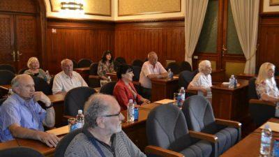 Konstituirano Vijeće srpske nacionalne manjine Grada Opatije – Za predsjednicu izabrana Biljana Opačić, zamjenik Branko Milovanović