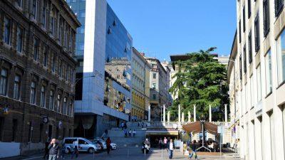 """Sutra će se u Hotelu Bonavia održati konferencija """"Održivi razvoj – Gdje smo sad?"""" na kojoj će se govoriti o povijesti, budućnosti, izazovima i primjerima dobre prakse održivog razvoja"""