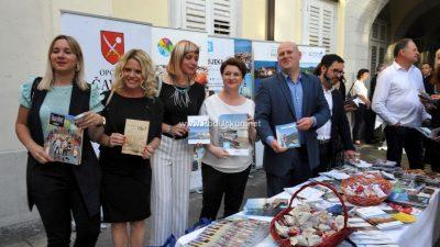 FOTO Predstavljen projekt Rijeka Europska prijestolnica kulture 2020 te prezentirani potencijali i turistička ponuda Riječkog prstena @ Trst