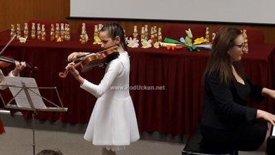 Završni koncert učenika Glazbene škole 'Mirković' i polaznika igraonice 'Girotondo' ove nedjelje u Vili Antonio