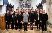 Svečanim koncertom Župnog zbora sv. Jurja obilježena deseta godišnjica postojanja i djelovanja zbora Opatijskog dekanata @ Brseč