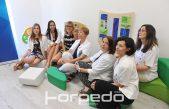 U OKU KAMERE Jučer su u rad pušteni novouređeni prostori Zavoda za psihologiju Dječje bolnice na Kantridi
