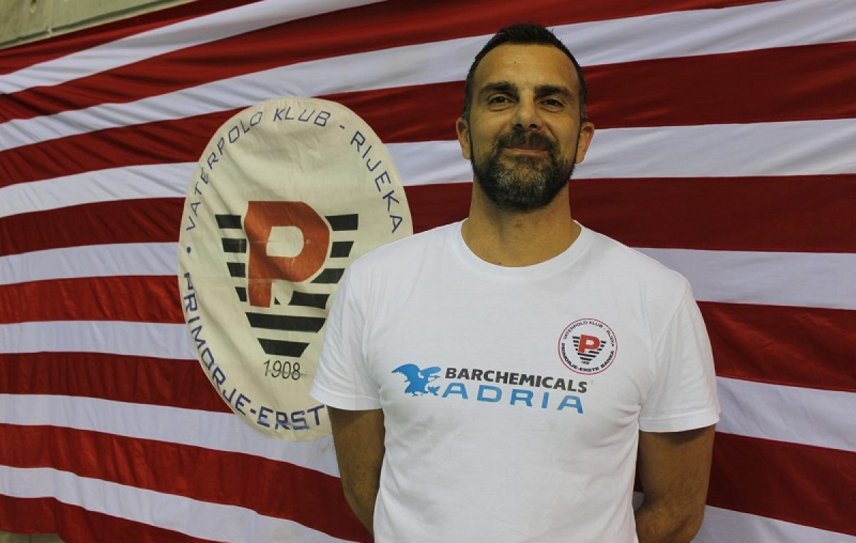 Trener Primorja 'odlazi' na HTV – David Burburan ponovo je stručni komentator Svjetskog prvenstva u vaterpolu