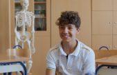 VIDEO Učenik generacije Dorian Jurešić novi je Kastavac mjeseca lipnja