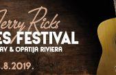 VIDEO Uvertira pripala umjetničkim voditeljima – Damir Halilić Hal i Riccardo Staraj 'koncertnim zagrijavanjem' najavljuju veliko otvorenje Jerry Ricks Blues Festivala