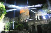 U OKU KAMERE Manifestacije festival mode CITY 45 20 i Light Transformation Gradina privukle brojne posjetitelje na Trsatski kaštel