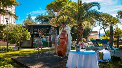 'Music by the sea' hotela Milenij ugostit će najbolje hrvatske klape