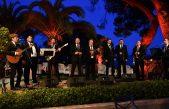 VIDEO Klapa Niko i Davor Pekota sutra otvaraju ciklus ljetnih gala koncerata na terasi Milenija