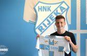 Razgovor s Noelom Bilićem, talentiranim 16-godišnjakom koji je potpisao prvi profesionalni ugovor s Rijekom
