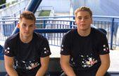 Tin Brubnjak i Sven Augusti odradili pripreme s U20 reprezentacijom
