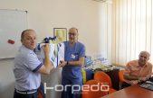 Vrijedna donacija Pomorskog fakulteta Klinici za dječju kirurgiju @ Rijeka