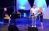 Antonio Krištofić održao emotivni koncert pred 'svojom' publikom @ Matulji