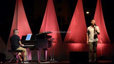 VIDEO/FOTO Antonio Krištofić održao emotivni koncert pred svojom publikom @ Matulji