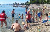 Škola plivanja na Tomaševcu – GDCK Opatija i KŠR Gorovo počeli s edukacijom za djecu predškolskog uzrasta
