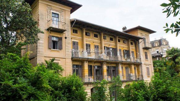 Opatija mjesecima ne odgovara na prijedlog Županije o podjeli investicije u Dom zdravlja, Komadina najavio da će prijedlog povući