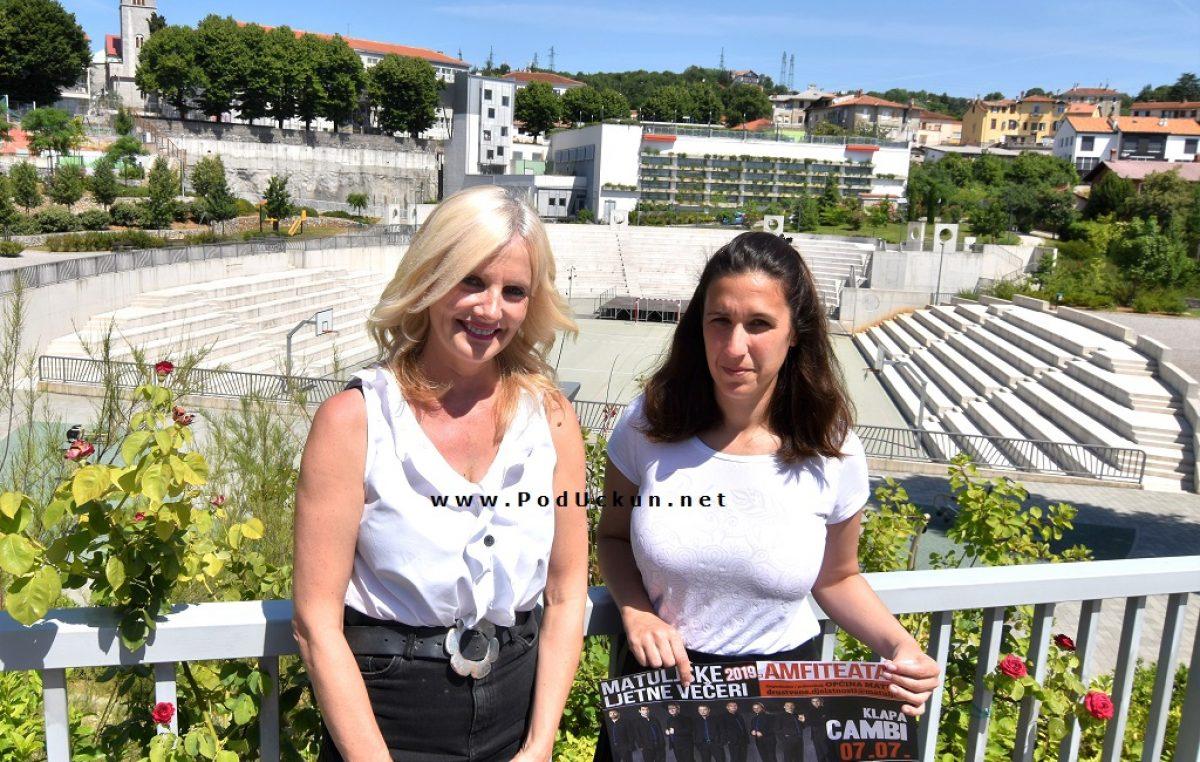VIDEO Bogat i raznovrstan program i ove godine ispunit će Amfiteatar @ Matulji