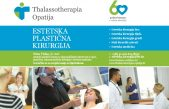 Thalassotherapija cijele godine bilježi velik interes za estetskom medicinom: Ljeto nije prepreka za estetske zahvate