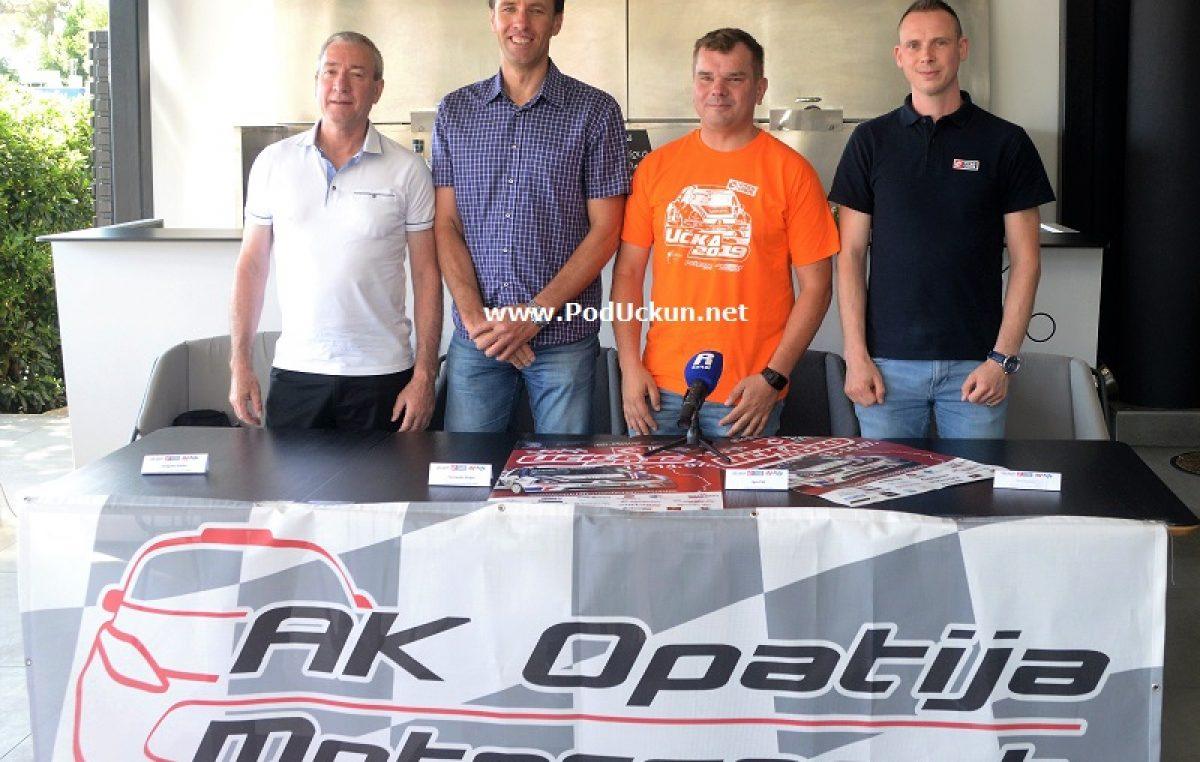 VIDEO Formula driver drugi put ove sezone u Veprincu – Brzine na kultnoj Učki