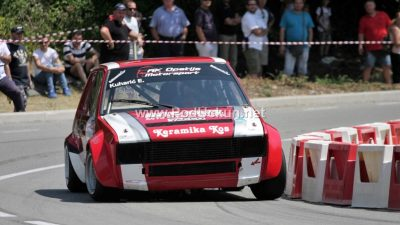 6. Izdanje automobilističke utrke Inter cars Učka 2019. ovog vikenda u Veprincu