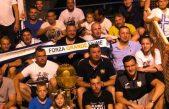 VIDEO Rabuzinovo sunce obasjalo Marčelje – Pogledajte kako je prošlo druženje navijača i igrača HNK Rijeka