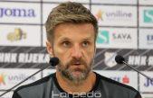 Igor Bišćan oprostio se od kluba: Hvala svima koji su vjerovali u nas