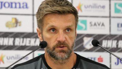 VIDEO Igor Bišćan: Svaka iduća utakmica je od velike važnosti za nas