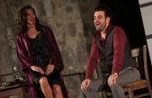 'Igra za dvoje' – Vječni dvoboj žene i muškarca u izvedbi Janka Volarića Popovića i Dore Fišter Toš @ Kastav