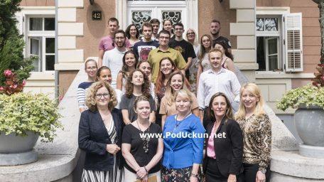 FMTU drugu godinu zaredom ugostio ljetnu školu ELESS 2019 – European Law and Economy Summer School