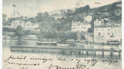 Otvorenje izložbe razglednica i starih dokumenata 'Ika kroz stoljeća' večeras u KTC-u Gervais