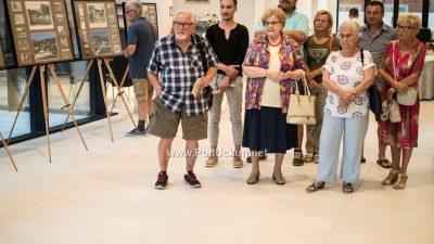 U OKU KAMERE Ika kroz stoljeća – Izložba starih razglednica u Centru Gervais