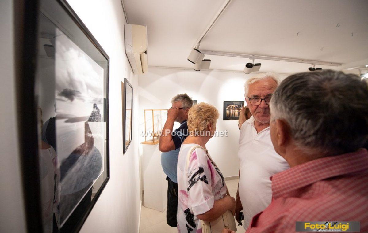 """Otvorenje izložbe """"Na tragu tradicije"""" za uvertiru u veliki Draški vikend posvećen moru"""