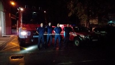 U OKU KAMERE Pripadnici JVP Opatija, Rijeka, Krk i Delnice krenuli u ispomoć kolegama u Dalmaciju