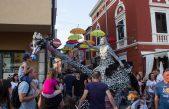 Kids' day u starogradskoj jezgri @ Novigrad