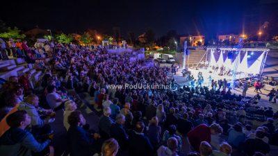 Filmske projekcije u Lipi, pjesma, gluma i ples u Amfiteatru @ Matulji