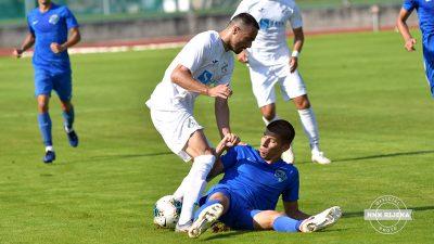Pad nakon odličnog otvaranja – Soči nanio prvi poraz na pripremama ekipi NK Rijeke