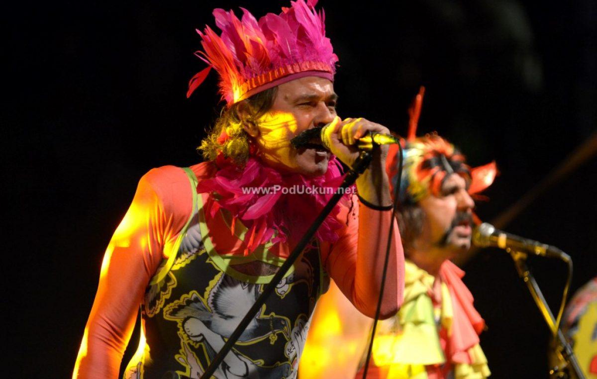 FOTO/VIDEO LET3 održao izvrstan koncert u prepunom Amfiteatru @ Matulji