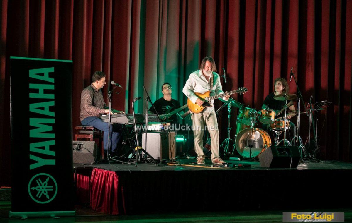 FOTO Nastupom bugarskog tria PlaYIS zaključen 19. Liburnia Jazz Festival @ Opatija